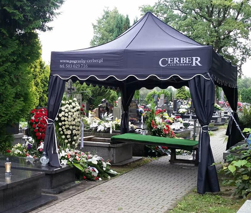 Zakład pogrzebowy Mokotów